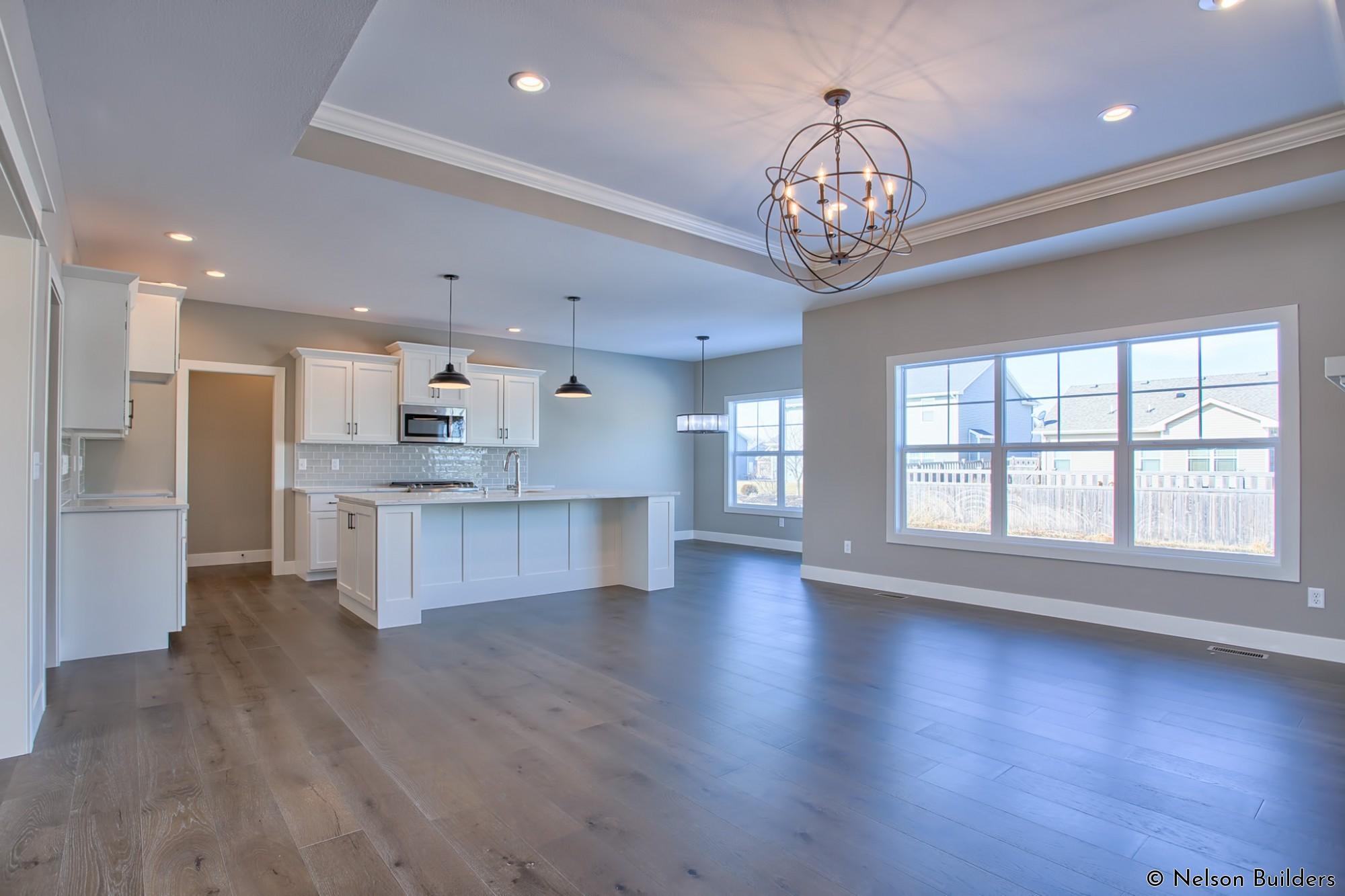 1214 Morningside Lane | For Sale | Nelson Builders